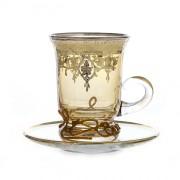 <!--namescript--> Набор для чая 150 мл. на 6 перс. 12 пред...  <!--namescript-->