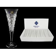 <!--namescript--> Бокал для шампанского Fiona хрусталь, 20...  <!--namescript-->