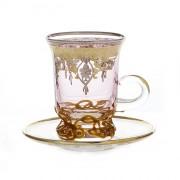 <!--namescript--> Набор для чая на 150 мл. 6 перс. 12 пред...  <!--namescript-->